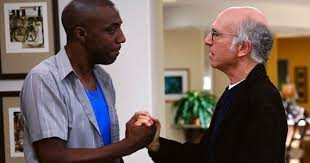 10 Reasons Why Larry David Should Be President