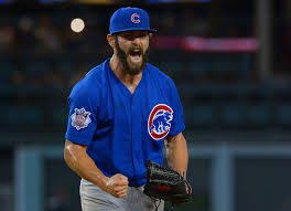 MLB Weekly Recap / Jake Arrieta